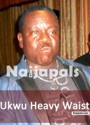 Ukwu (heavy Waist)