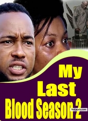 My Last Blood Season 2