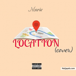 Location(cover) by Marie