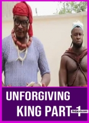 UNFORGIVING KING PART 1