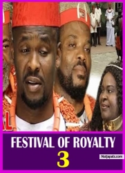 FESTIVAL OF ROYALTY 3