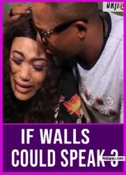 IF WALLS COULD SPEAK 3
