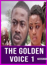 THE GOLDEN VOICE 1