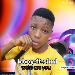 We' re You by KBoy x Simi