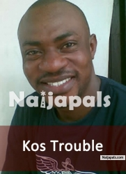 Kos Trouble