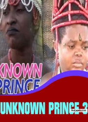 Unknown Prince 3