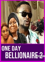 ONE DAY BILLIONAIRE 2