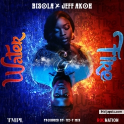 Water & Fire by Bisola x Jeff Akoh