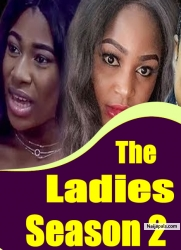 The Ladies Season 2