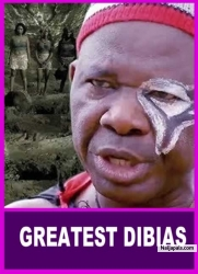 GREATEST DIBIAS