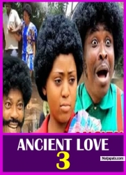ANCIENT LOVE 3
