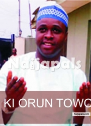 Ki Orun Towo