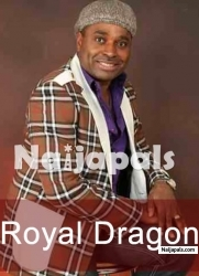 Royal Dragon 1