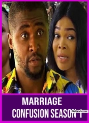 Marriage Confusion Season 1