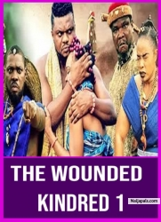 THE WOUNDED KINDRED 1
