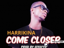 Come closer by Harrikina