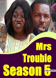 Mrs Trouble Season 5