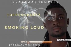 Smokingloud by tufreshbeatz