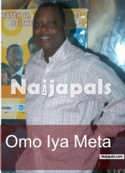 Omo Iya Meta