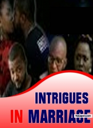 Intrigues In Marriage