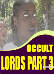 OCCULT LORDS PART 3