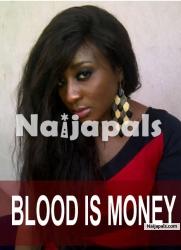 Blood Is Money