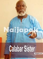Calabar Sister