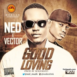 Good Loving by Ned & Vector