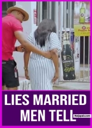 LIES MARRIED MEN TELL