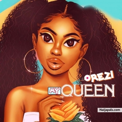 My Queen by Orezi