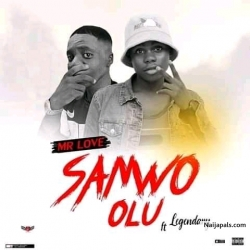 Sanwo Olu by Mr Love x Mr Legendary