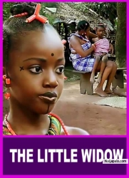 THE LITTLE WIDOW