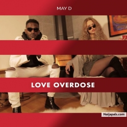 Love Overdose by May D