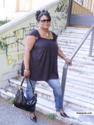 Eunice Ebuku (bleblemay)