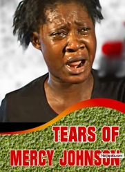 TEARS OF MERCY JOHNSON