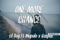 One More Chance by Lil Boy Finesse Kid Ft Mapalo X Kenny Kaspas