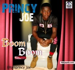 Boom Boom by Princy Joe ft Wizkid