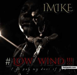 Low Wind by iMike