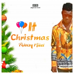 It&#039 s Christmas by Phlecxy Mikel