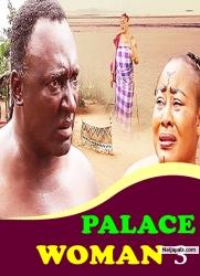 PALACE WOMAN 3