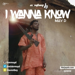 I Wanna Know by May D
