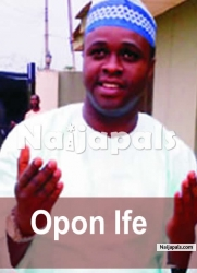 Opon Ife