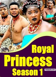 Royal Princess Season 1