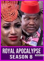ROYAL APOCALYPSE SEASON 8