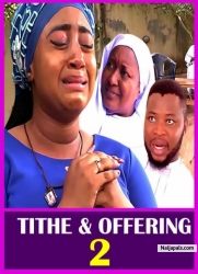 TITHE AND OFFERING  2