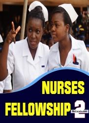 Nurses Fellowship  2