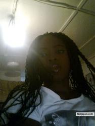 Chioma Igwe  (luckysky)