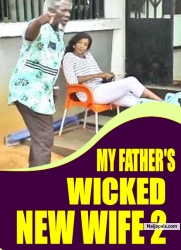 MY FATHER'S WICKED NEW WIFE 2
