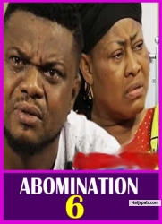 ABOMINATION 6