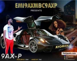 Ayomide by 9ax-p Ft Simi